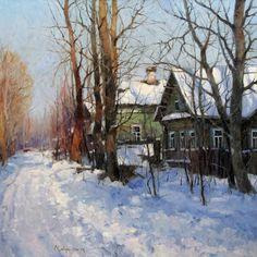 Ideas For Landscape Sketch Watercolor Beautiful Landscape Art Quilts, Landscape Sketch, Landscape Drawings, Cool Landscapes, Watercolor Landscape, Landscape Paintings, Painting Snow, Winter Painting, Winter Art