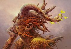 Some of the 2014 artworks by Tomasz Alen Kopera.