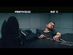 Now You See Me: TV Spot 2 -- -- http://wtch.it/0yXrQ EEEEEEEEEEEEEEEEEEEEEEEEEEE!