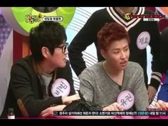 B-Bomb and ukwon eat live mealworms cut