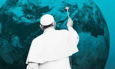 Referensi Tak Lazim Ensiklik Paus Fransiskus