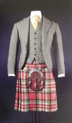 Duke of Windsor tartan