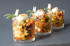 Ratatouille, Appetizers, 20 Minutes, Ethnic Recipes, Buffets, Parties, Food, Salads, Food Photo