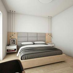 Luxury Bedroom Design, Bedroom Closet Design, Bedroom Furniture Design, Bed Furniture, Furniture Makers, Master Bedroom, Bed Back Design, Double Bed Designs, Bed Headboard Design