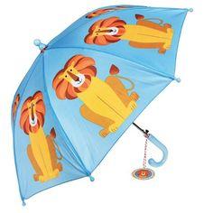 Buenos días!!! Simpáticos paraguas  para los días de lluvia    www.nins.es    #nins #ninsmanresa #pictureoftheday #bestoftheday #umbrella #lion #moda #instadaily #photooftoday #photo #instalike #instagood #rain #cloudy #autumn #coolkids #cute #cosasbonitas #modainfantil #ootd #ootdkids #gorgeous #goodmorning #nice