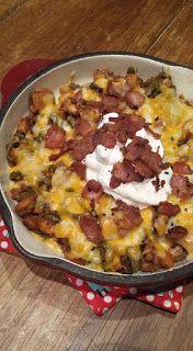 HcG DIET RECIPE PHASE 3 P3: Mexican Chicken Bites