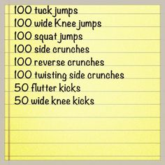 If you're familiar with Water Aerobic Exercises, these jumps for cardio are a great workout! Get the heart pumpin and blood flowin