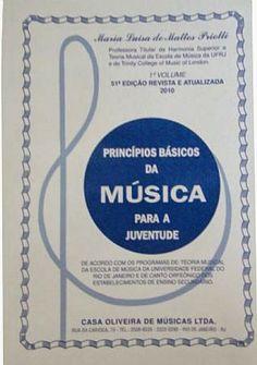 Euterpe Despedaçada: Problemas em Métodos de Teoria Musical.