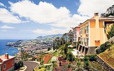 Madeira, Portugal: the most enviable island on earth? | Via The Telegraph | 9/03/2015 Gavin Bell is seduced by the charms of Madeira, while Andrew Purvis enjoys a day trip from Funchal to Porto Santo