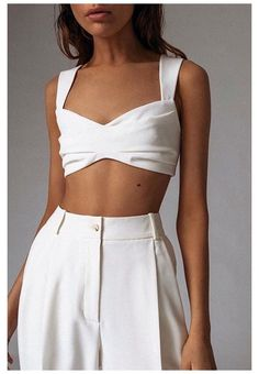 Mode Outfits, Casual Outfits, Fashion Outfits, Womens Fashion, Fashion Skirts, Fashion Tips, Spring Summer Fashion, Spring Outfits, Spring Summer Trends
