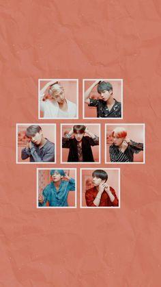 - Best of WallPaper - Jimin, Bts Taehyung, Bts Bangtan Boy, Namjoon, Seokjin, Foto Bts, Bts Cute, Min Yoonji, Bts Group Photos