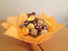 Fabtastic Cakes: Bouquet de cake pops