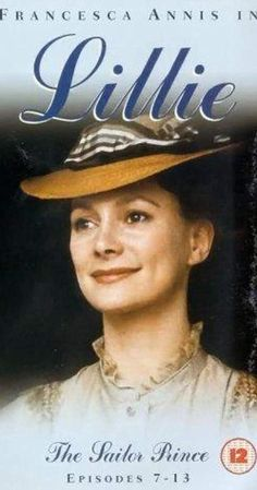 IMDb: The Programs Shown On Masterpiece Theater And Masterpiece Mystery Before 2000 - a list by Mallorca-Moon Masterpiece Mystery, Masterpiece Theater, Francesca Annis, Lillie Langtry, Helen George, Claude Rains, Loveless Marriage, Film Noir