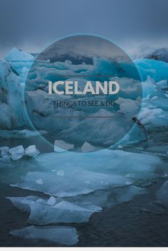 Explore things to see and do in Iceland. #travel #iceland