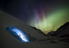 Out Of The Blue by Paul Zizka - Photo 140582109 / 500px