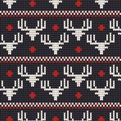 Ribbon On Christmas Tree, Christmas Knitting, Free Pattern, Vector Free, Knitting Patterns, Xmas Sweaters, Christmas Print, Beautiful, Raglan Tee