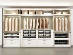 1000 images about armarios on pinterest closet