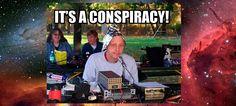 Conoce sobre 5 teorías conspiratorias que resultaron ser dolorosamente reales