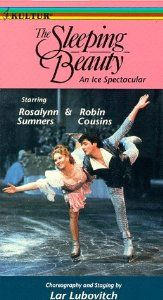 Sleeping Beauty on Ice with Robin Cousins and Rosalynn Sumners