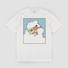 Shopping hero T-shirt from Mamama Paris now on lokalshirt.com