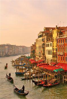 Venice – Brice Chevaux