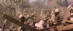 KHARTOUM - Film of the year 1966