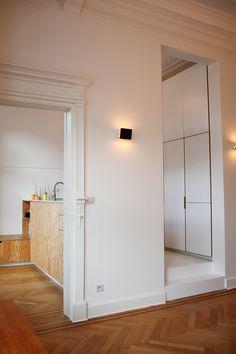 #M architecten Limburg Hasselt