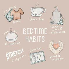 Vie Positive, Positive Self Affirmations, Positive Quotes, Positive Vibes, Self Care Bullet Journal, Vie Motivation, Morning Motivation, Health Motivation, Night Routine