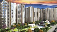 Mulberry County - Residential Apartments in Faridabad