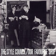 From 27.99:Our Favourite Shop [vinyl]