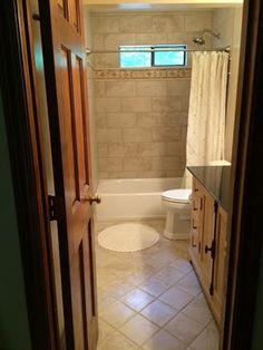 Gorgeous AFTER shot of the Bathroom we did in Alpharetta a few weeks ago. #bathroom #remodel #atlantacurbappeal