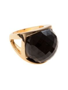 Black Facet Stone Ring discovered on Fantasy Shopper New Look Fashion, Chunky Rings, Stone Rings, Jewelry Accessories, Fashion Jewelry, Style Inspiration, Mugs, Glasses, Womens Fashion