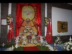 Resultado de imagem para festas do divino espirito santo em alenquer