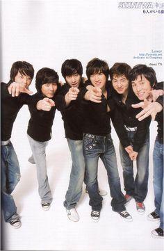 Shinhwa 2004