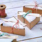 Geschenkverpackungen für Tarte, Kuchen und Co.