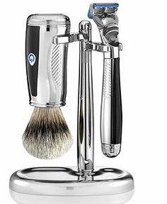 For Dad - Gifts under 100: Smooth finish THE ART OF SHAVING BUY NOW!