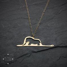 Little prince necklace, le petit prince, little prince pendant, little prince jewelry, statement necklace,unique necklace