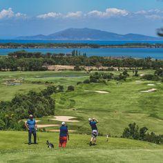 Resort Spa, Tuscany, Golf Courses, Italy, Nature, Beautiful, Instagram, Porto, Italia