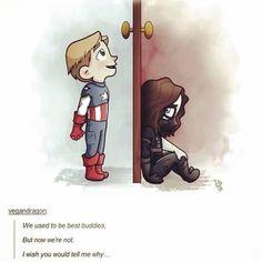 Captain America #Funny