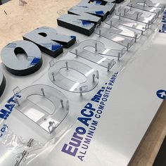Built up letters and back trays. Get In Touch .We Provide trade only services of # Backlit Signage, Wayfinding Signage, Signage Design, Led Sign Board, Signage Board, Channel Letter Signs, Architectural Signage, Sign Board Design, Outdoor Signage