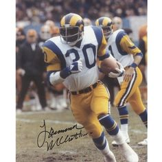 1e18606f9 Lawrence McCutcheon. John Shattles · Los Angeles Rams ...