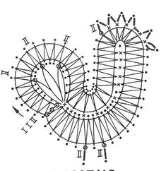 """""""And no egg without a chicken, or was it the other way? Bobbin Lace Patterns, Crochet Patterns, Penny Bracelet, Anime Wallpaper Download, Bobbin Lacemaking, Lace Heart, Easter Crochet, Lace Jewelry, Tatting Lace"""