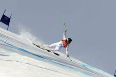 alpine_skiing_men_04_hd Alpine Skiing - Men's Super-G - Andrew Weibrecht - USA - Silver Medallist