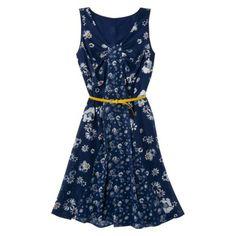 jason wu for target chiffon dress