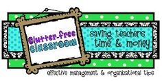 Littlest Learners / Clutter-Free Classroom Blog: End of Year Activities and Ideas