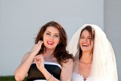 Example Maid of Honor Speeches for Big Sister and Best Friend