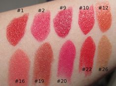 Rimmel lipstick-Coral Queen | Makeup | Pinterest | Colors, Queen ...