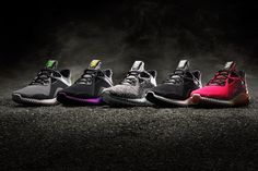 e5301667e Adidas Was the Only Major Brand That Succeeded in Selling Running Shoes in  January