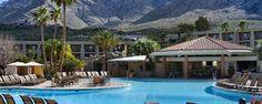 Hilton Tucson El Conquistador Golf & Tennis Resort, an AAA Four Diamond Resort nestled in the foothills of the breathtaking Santa Catalina Mountains in Tucson, Arizona.