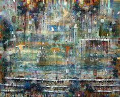 http://www.veronicagreen.com/works/grandioso.jpg  By Veronica Green  #veronica green #veronicagreenarte #art #artist #painting